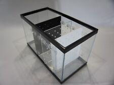 Aquarium divider fish separator