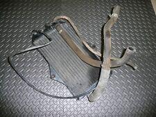YAMAHA Banshee radiator hoses coolant 1987-2006 rezzy