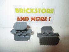 Lego - Rubber Band Belt Holder 2 x 4 x 2 1/3 41752 Choose Color & Quantity