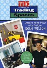 Trading Spaces: Creative Home Decor With Designer Doug Wilso (2006, DVD NEW) CLR