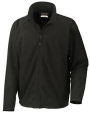 Result Urban Outdoor Wear Unisex Extreme Climate Stopper Fleece Full Zip Jacket