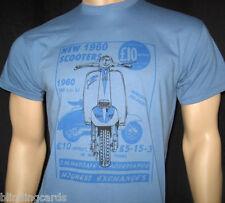 LAMBRETTA 1960 SCOOTER AD T-Shirt - 150LI  Special X200
