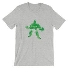 Green Monster T-Shirt. 100% Cotton Premium Tee NEW