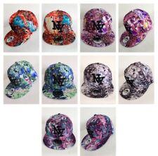 Cappello berretto snapback unisex rap hip hop NEW YORK visiera sport cap  skate abf40aeb6b65