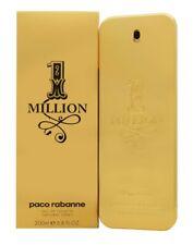 PACO RABANNE 1 MILLION EAU DE TOILETTE - MEN'S FOR HIM. NEW. FREE SHIPPING