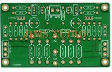 Mosfet pure class A amplifier ultra low loss teflon PCB !