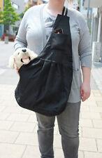 Umhänge-/Tragetasche für Welpen/kleine Hunde bis 4 kg