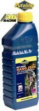 Putoline Nano Tech 4+ 10w40 1 Litre 100% Synthetic Four Stroke Motocross Enduro