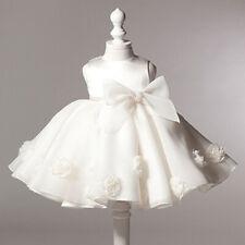 Bellissimo abito battesimo compleanno cerimonia bambina party girl dress