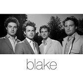 BLAKE-BLAKE  CD NEW