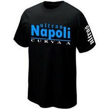 T-Shirt ULTRAS NAPOLI CURVA A ITALIA italie Maillot ★★★★★