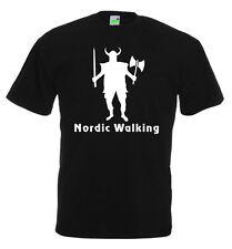 Celtic Wear T-Shirt    Tribal   Gothic   Nordic Walking   Wikinger       10-089