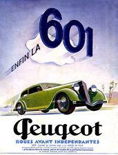 PEUGEOT-camion-roues avant indépendantes-véhicule-1928
