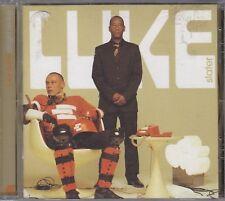 LUKE SLATER - alright on top CD