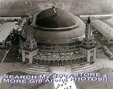 "Beautiful 1929 ST. LOUIS ARENA Custom LAB 11X14 B&W 1st YEAR ""Dairy Show"" NEW !!"