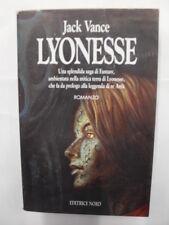 VANCE -LYONESSE - ED. NORD 1985