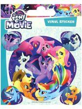 My Little Pony Movie Sea Ponies Aufkleber