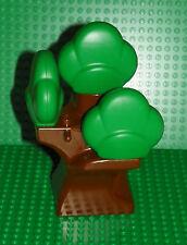 LEGO DUPLO - TREE - GREEN & DK BROWN