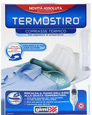 Termostiro Copriasse Termico ferro da stiro temperatura regolabile Stira Facile