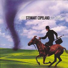 The Stewart Copeland Collection * by Stewart Copeland (CD, Aug-2007, Koch (USA))