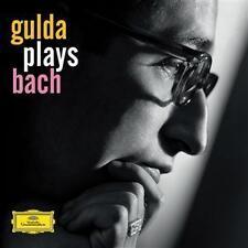 Friedrich Gulda - Gulda Plays Bach
