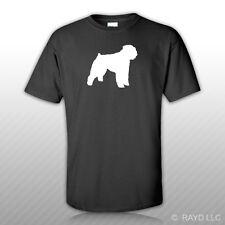 Bouvier des Flandres T-Shirt Tee Shirt Gildan S M L Xl 2Xl 3Xl Cottondog canine