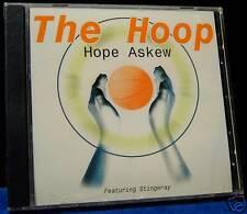 Hope Askew The Hoop featuring Stingwray cd single