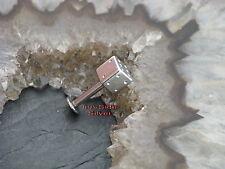 Piercing Labrets Würfel Old School 1,6mm Lippenpiercing Wange Tragus Helix Ohr