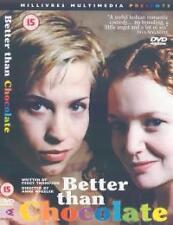 Better Than Chocolate (DVD, 2002) Lesbian Romance