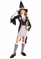 New Drama Queen Charm School Witch Halloween costume, sz, 4-6, 8-10