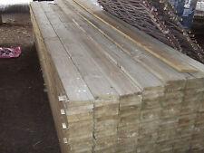 3.6m x 150mm x 22m gravel kick board  STD pressure treated