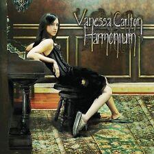 NEW - Harmonium [Enhanced CD] by Vanessa Carlton