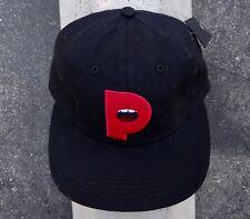 New HTPRM-462 Primitive Mouth P Skateboard Mens Strap Snapback Hat One size