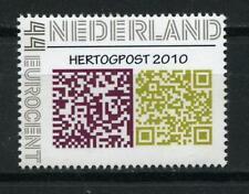 Nederland Beurspostzegel Hertogpost 2010 2D SLECHTS 1.000 EX