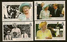 SOUTH GEORGIA :1999 Queen Mother unm