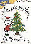 Farzzle's World: Oh Farzzle Tree (DVD, 2009)