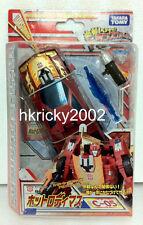 Takara Transformers Henkei Classic Cybertron C-05 Hot Rodimus Figure