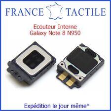Ecouteur Interne Haut Parleur d'Oreille Earpiece pour Samsung Galaxy Note 8 N950