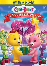 Care Bears: The Giving Festival Movie (DVD, 2010)
