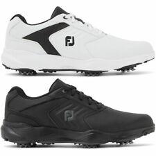 FootJoy eComfort Mens Waterproof Golf Shoes