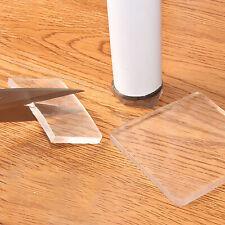 Durchsichtig Untersetzer Kunststoff Teppichgleiter Moebelgleiter Teppich Gleiter