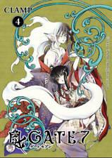 Gate 7: volume 4 con morsetto (libro in brossura, 2013) 9781595829610