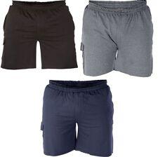 Mens Duke D555 King Size Plus Big Extra Large Lightweight Cotton Rich Shorts