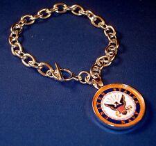 United States Navy Charm Bracelet