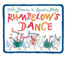 Rumbelow'S DANCE By John Yeoman, Quentin Blake (libro in brossura, 2012)