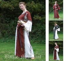 "Battle Merchant Mittelalter-Kleid ""Martha"" Mittelalterkleid LARP S-3XL"