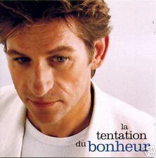 CD - HUBERT FELIX THIEFAINE - La tentation du bonheur