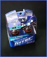 MTEC H8 COSMOS BLUE BULBS BMW E92 328 335 Fog Light