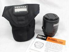 SMC PENTAX FA 50mm F2.8 MACRO LENS FOR SLR/DSLR RARE