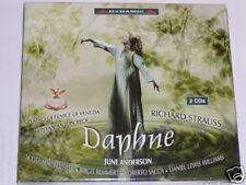 DAPHNE Strauss MAC ALLISTER ANDERSON S A RECK Dynamic